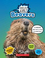 Cover image for Beavers.