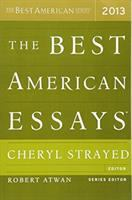 Cover image for The best American essays 2013