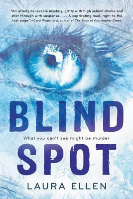 Cover image for Blind spot