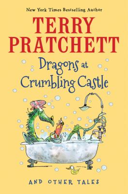 Cover image for Dragons at Crumbling Castle : and other tales
