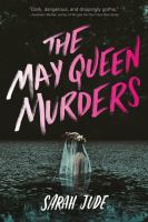 Cover image for The May Queen murders