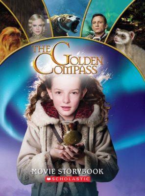 Imagen de portada para The golden compass : movie storybook