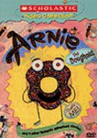 Cover image for Arnie the doughnut --and 4 other fantastic adventure stories