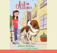 Cover image for Julia Gillian (and the art of knowing)