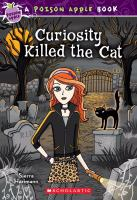 Cover image for Curiosity killed the cat
