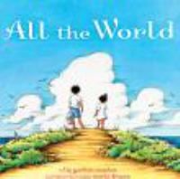 Cover image for All the world