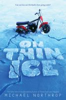 Cover image for On thin ice