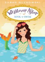 Cover image for Sink or swim