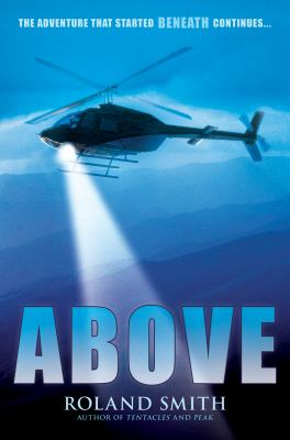 Cover image for Above