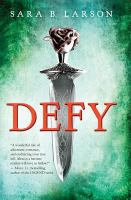 Cover image for Defy