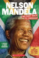 "Cover image for Nelson Mandela : ""no easy walk to freedom"""