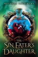 Cover image for The Sin Eater's daughter