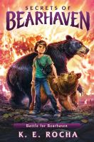 Cover image for Battle for Bearhaven