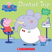 Cover image for Dentist trip