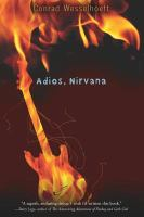 Cover image for Adios, nirvana