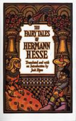 Cover image for The fairy tales of Hermann Hesse