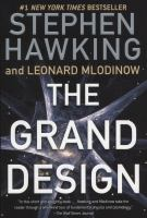 Cover image for The grand design