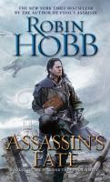 Cover image for Assassin's fate