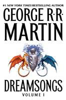 Cover image for Dreamsongs