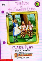 Cover image for Class play