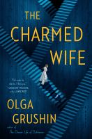 Cover image for The charmed wife