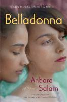 Imagen de portada para Belladonna