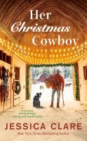 Cover image for Her Christmas cowboy