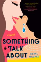Cover image for Something to talk about