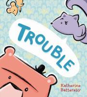 Imagen de portada para Trouble