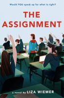 Cover image for The assignment