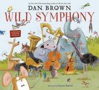 Cover image for Wild symphony