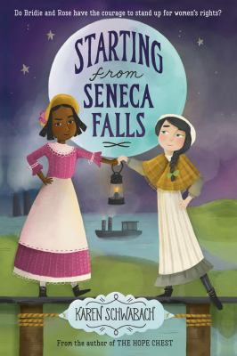 Cover image for Starting from Seneca Falls