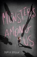 Cover image for Monsters among us