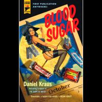 Cover image for Blood sugar