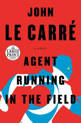 Cover image for Agent running in the field
