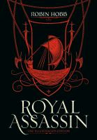 Cover image for Royal assassin