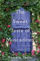 Cover image for The sweet taste of muscadines