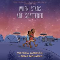Cover image for When stars are scattered