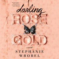 Cover image for Darling Rose Gold