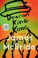 Cover image for Deacon King Kong
