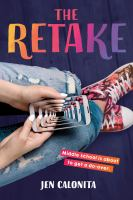 Cover image for The retake