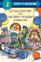 Cover image for Little Critter and the best present