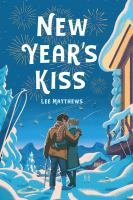 Cover image for New Year's kiss