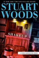 Cover image for Shakeup