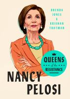 Cover image for Nancy Pelosi : the life, times, and rise of Madam Speaker, aka the OG