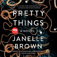 Cover image for Pretty things