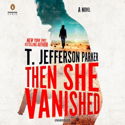 Cover image for Then she vanished