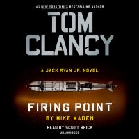 Cover image for Tom Clancy Firing point