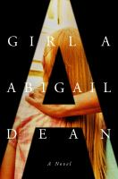 Cover image for Girl A