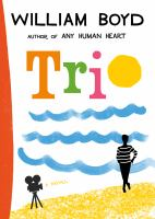 Cover image for Trio